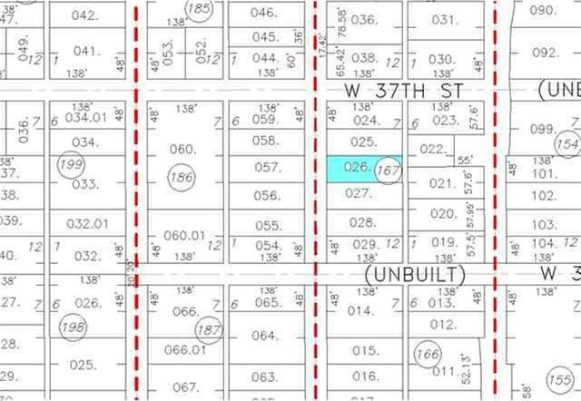 3709 Ludwig St Little Rock Ar 72204 Land For Sale And Real Estate Listing