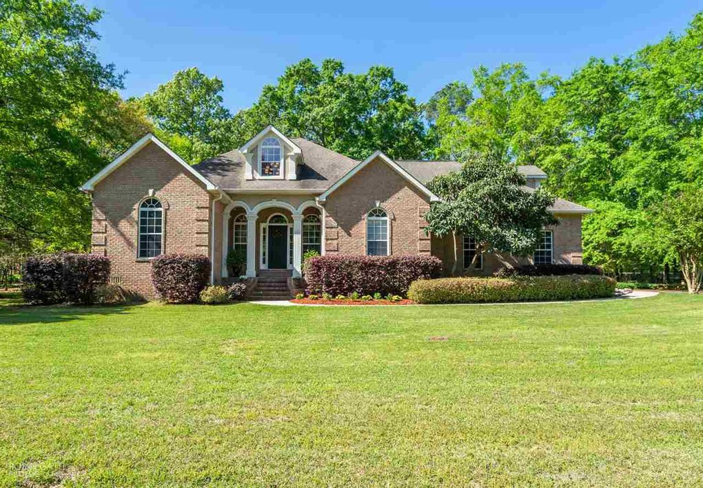 205 Chinaberry Ln Perry, GA 31069