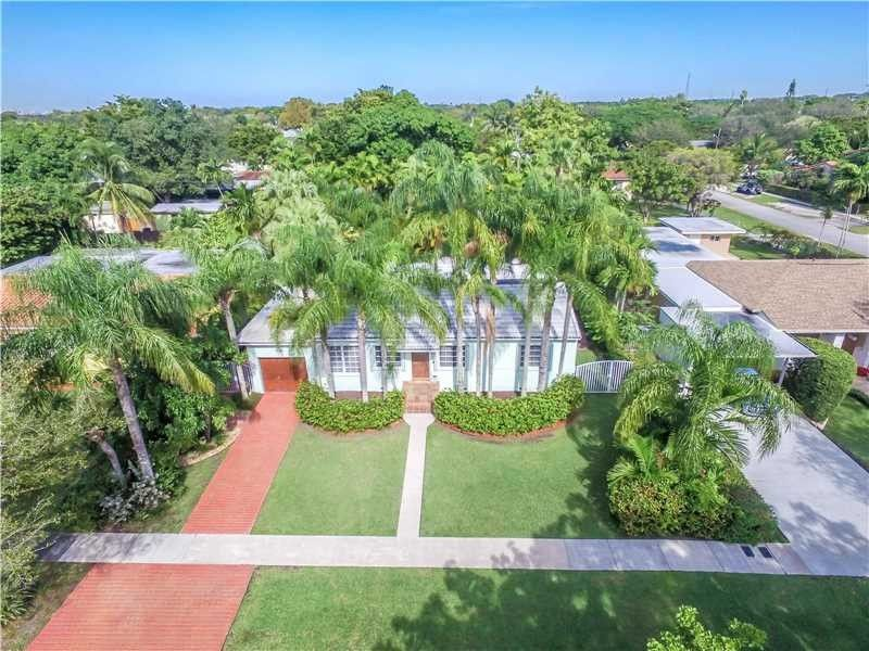 1011 Falcon Ave, Miami Springs, FL 33166 - realtor.com®