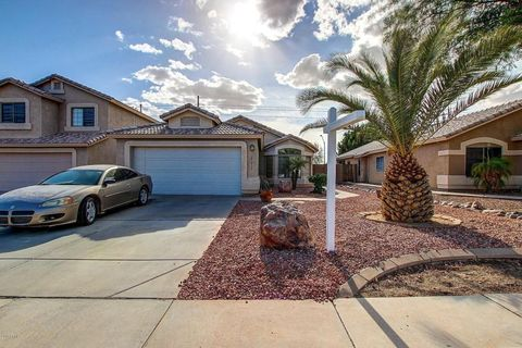 25212 N 66th Dr, Phoenix, AZ 85083