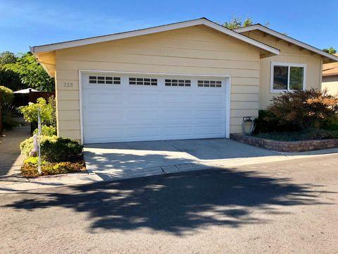 213 Mountain Springs Dr Unit 213, San Jose, CA 95136