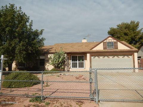 10826 W Orangewood Ave, Glendale, AZ 85307
