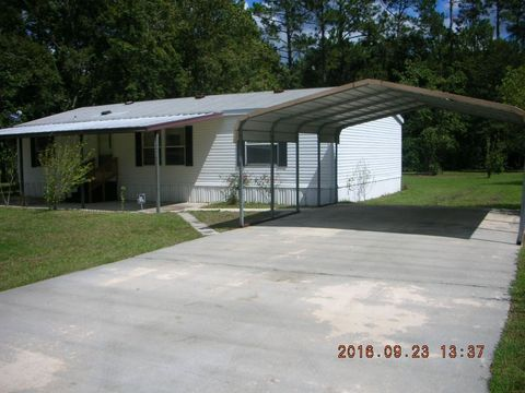 54480 Church Rd, Callahan, FL 32011