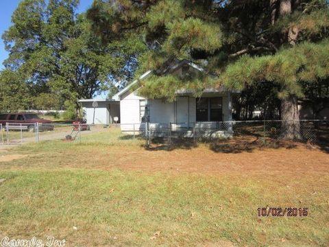 10720 Woodman St, Little Rock, AR 72103