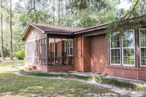 Photo of 1322 Manor Waresboro Rd, Manor, GA 31550