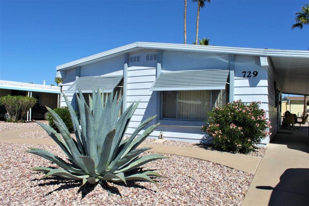 729 S Park View Cir, Mesa, AZ 85208