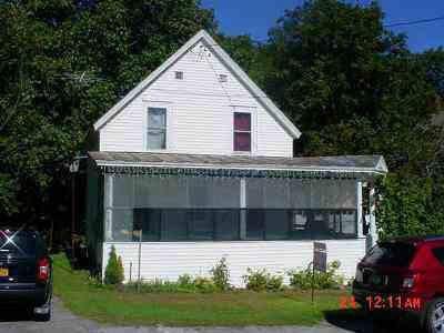 21 Brook St, Port Henry, NY 12974