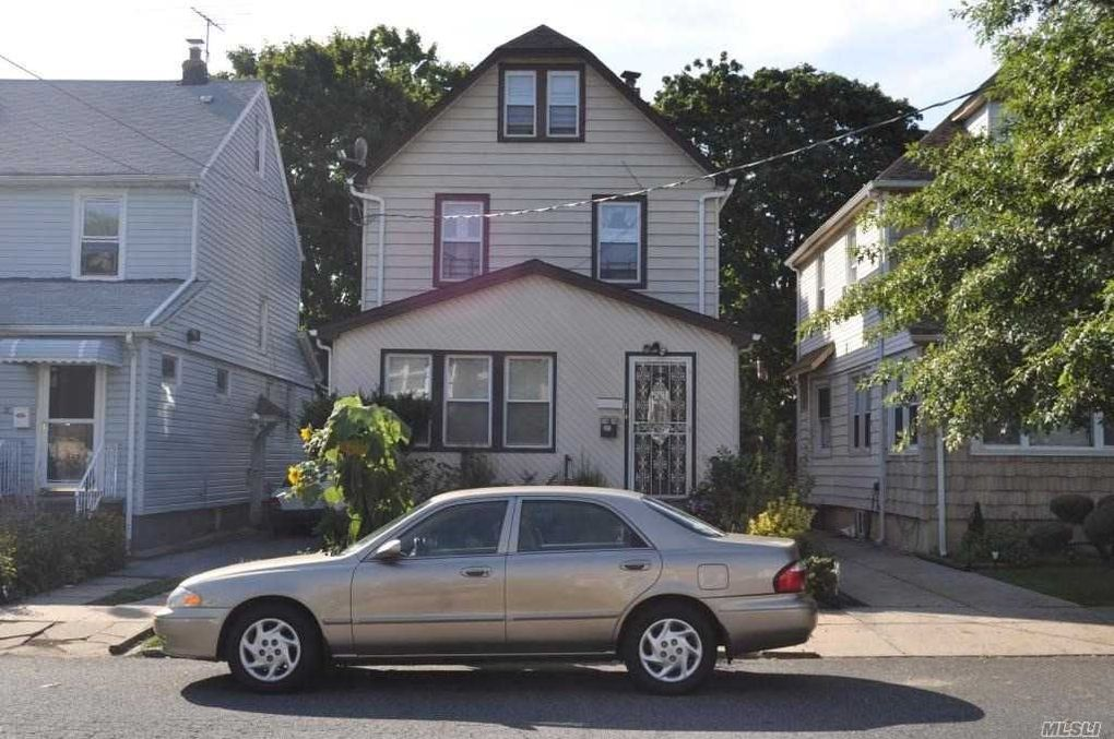 Find Homes For Sale In Jamaica Queens New York