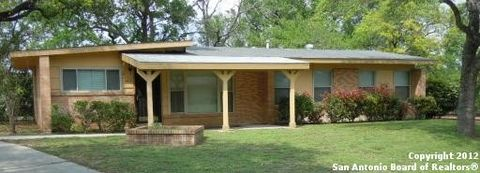 303 One Oak Dr, San Antonio, TX 78228