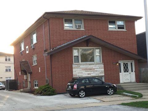 10512 Central Ave Unit 2 W, Chicago Ridge, IL 60415