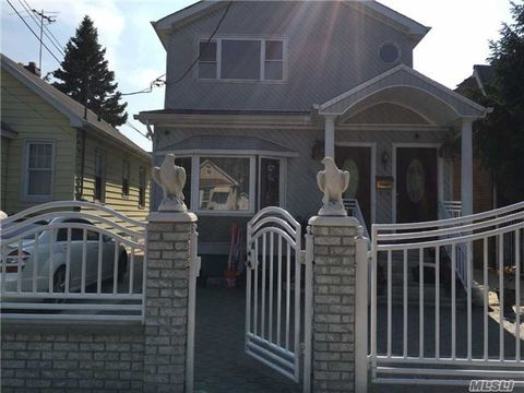 115 40 124th St Unit 2 Nd, South Ozone Park, NY 11420