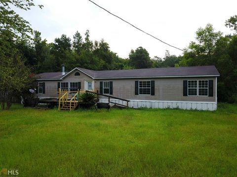 82 Harrell Rd White Oak GA 31568 Mfd Mobile Home