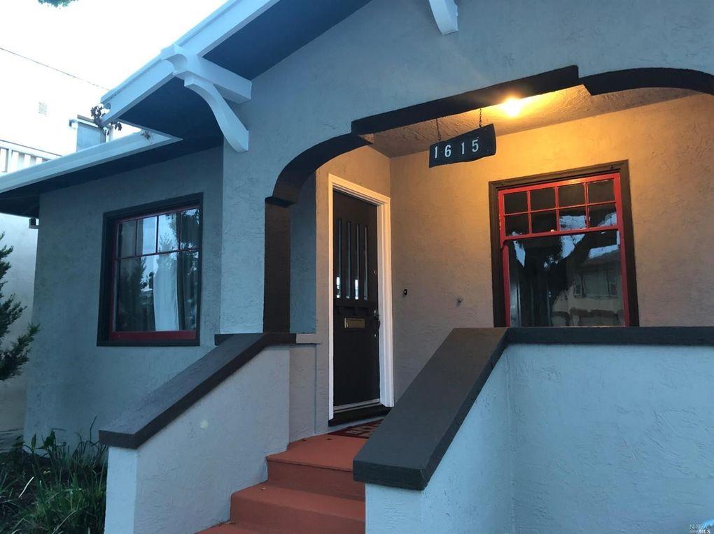 1615 Napa St Vallejo, CA 94590