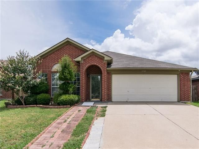 5709 Creekridge Dr Arlington Tx 76018
