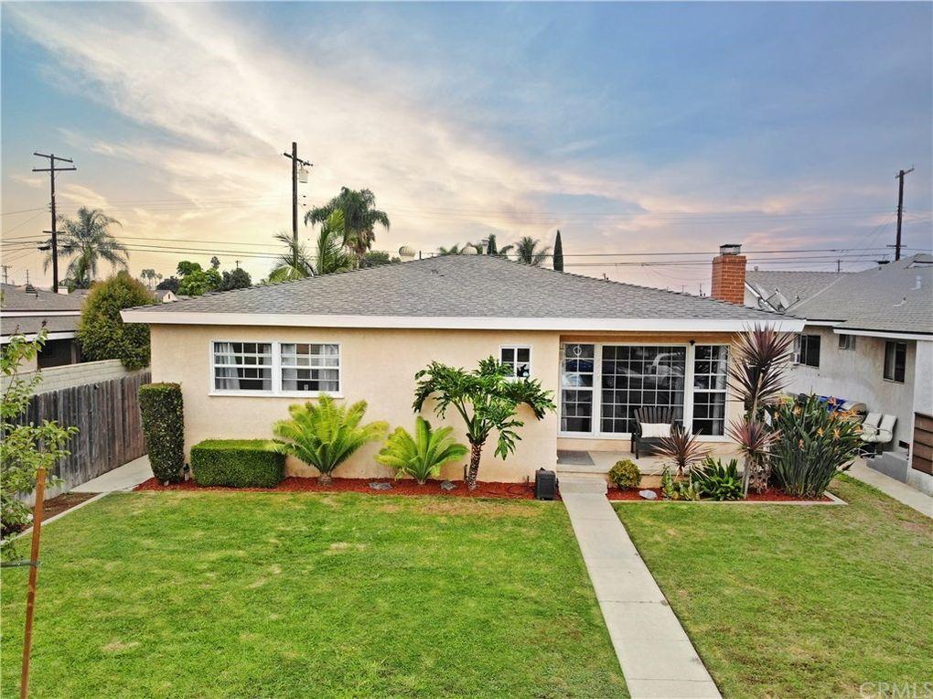 8719 Nada St Downey, CA 90242