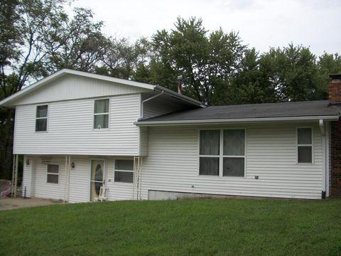 Photo of 415 Casteel St, Princeton, MO 64673