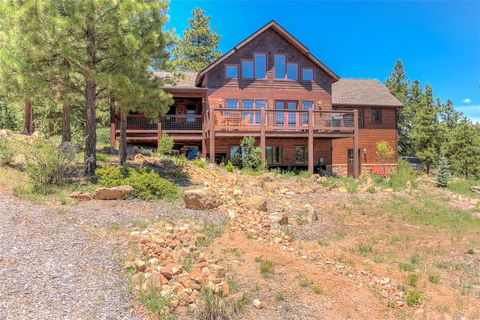14425 Reserve Rd, Pine, CO 80470
