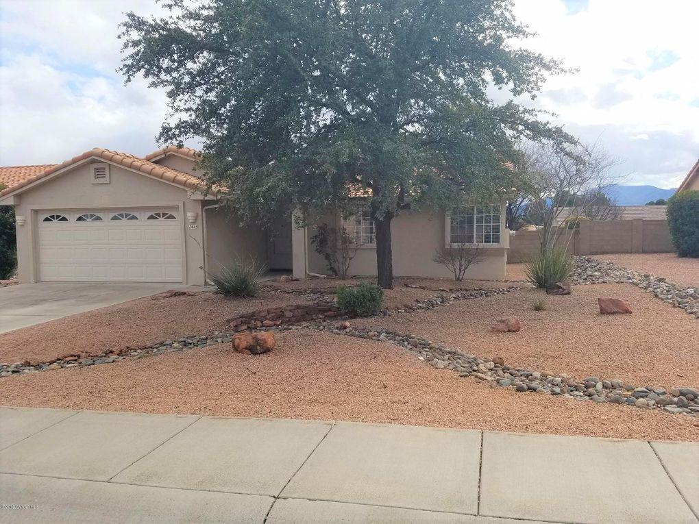 1415 E Crestview Dr, Cottonwood, AZ 86326