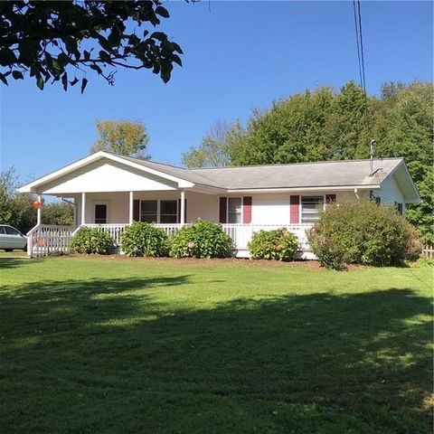 11105 Church Rd, Linesville, PA 16424