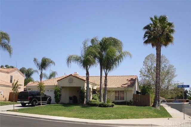 Homes For Sale Sunnymead Ranch Moreno Valley Ca