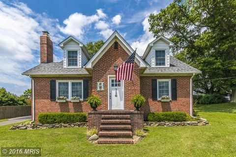716 Jefferson Pike, Knoxville, MD 21758