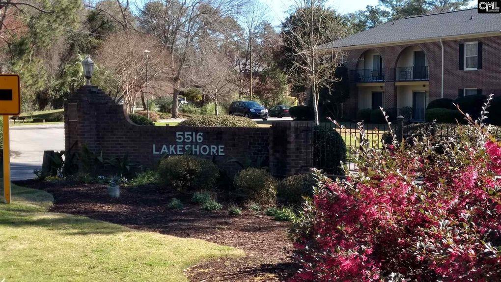 5516 Lakeshore Dr Apt 607, Columbia, SC 29206