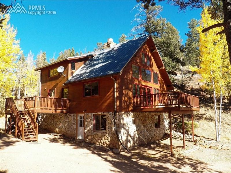 35 horseshoe dr divide co 80814 home for sale real