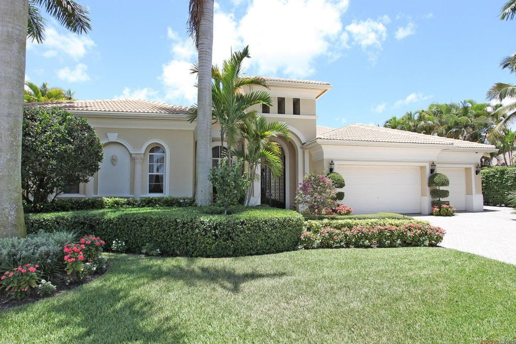 116 Grand Palm Way Palm Beach Gardens Fl 33418