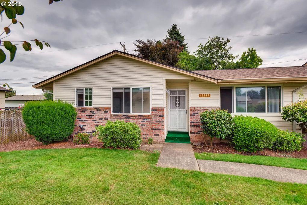 14999 SE Grant Ct Portland, OR 97233