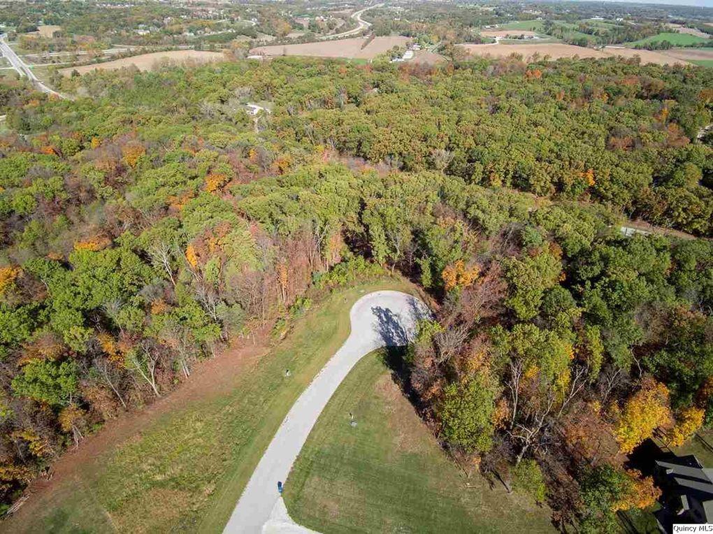 Oakwood Forest Plat 1 Ests Lot 5, Quincy, IL 62305
