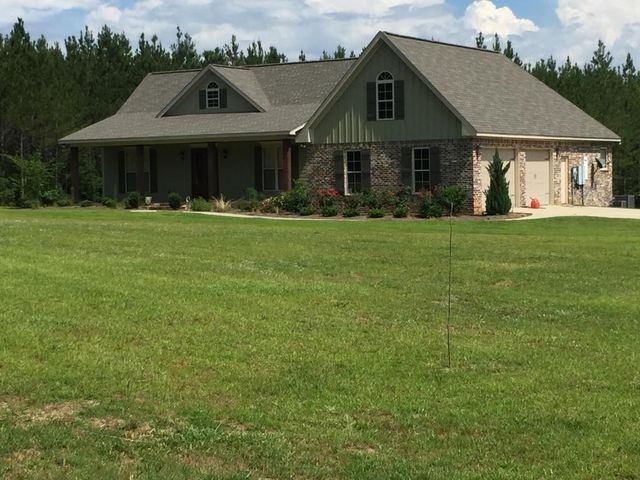 Homes For Sale In Sumrall Ms