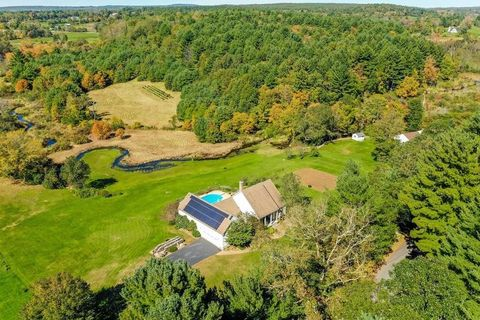 Photo of 78 George Allen Rd, West Brookfield, MA 01585