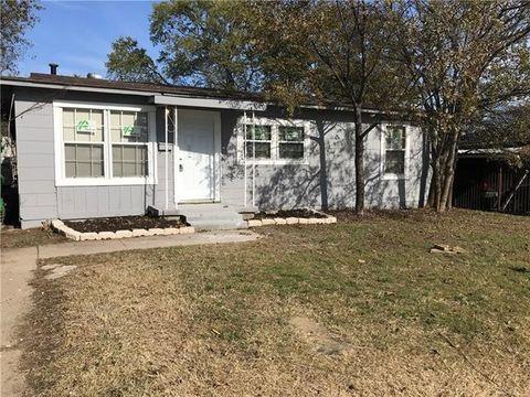 1212 W Felix St, Fort Worth, TX 76115