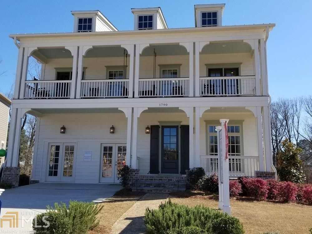 1790 Glenhaven Cv, Lawrenceville, GA 30043