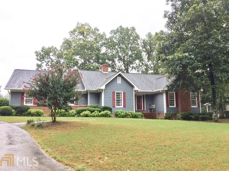 117 Rolling Oaks Dr Nw, Rome, GA 30165