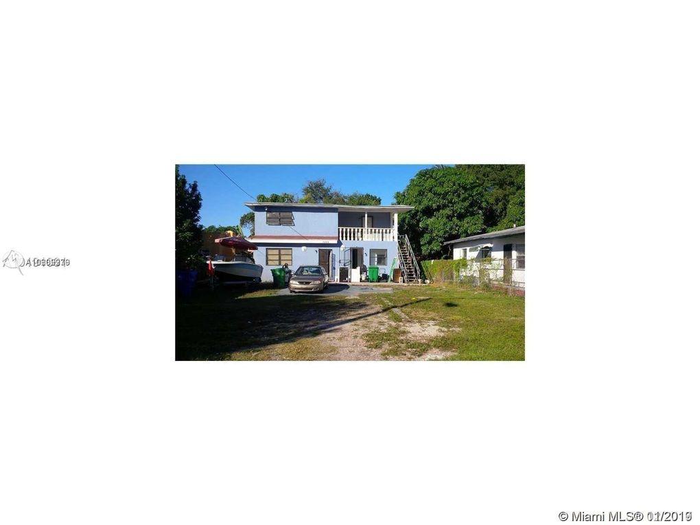 5444 Nw 5th Ave, Miami, FL 33127