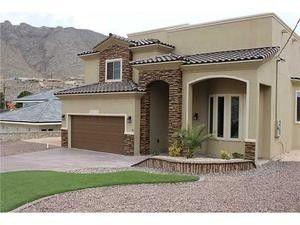 7832 Enchanted Vw, El Paso, TX 79835