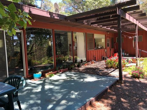 605 Hill Rd, Angwin, CA 94508