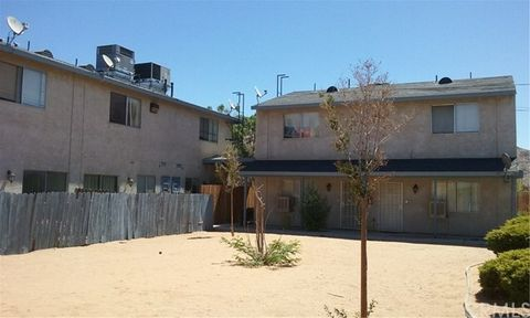 19161 Allegheny Ave Units 4 & 8, Apple Valley, CA 92307