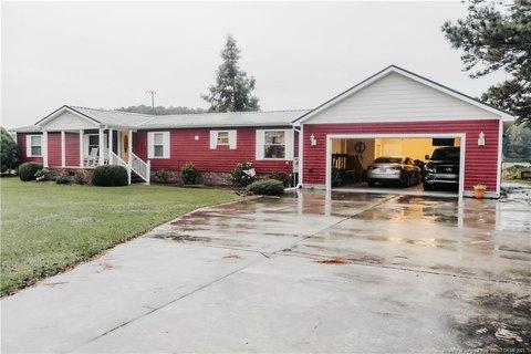 850 Main St, Aurora, NC 27806