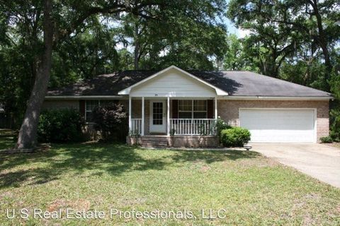 Photo of 25 Magnolia Rd, Midway, GA 31320