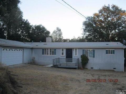 8840 Lake St, Lower Lake, CA 95457