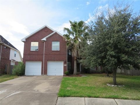 Photo of 14927 Valentine Bridge Ln, Sugar Land, TX 77498