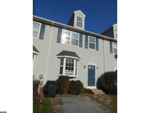 310 Eliot Cir, Coatesville, PA 19320