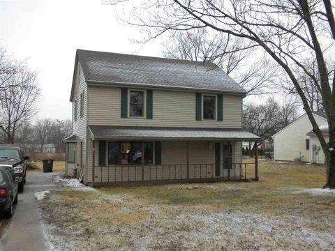 4 Bedroom Homes For Sale In Log Cabin Park Fort Wayne In