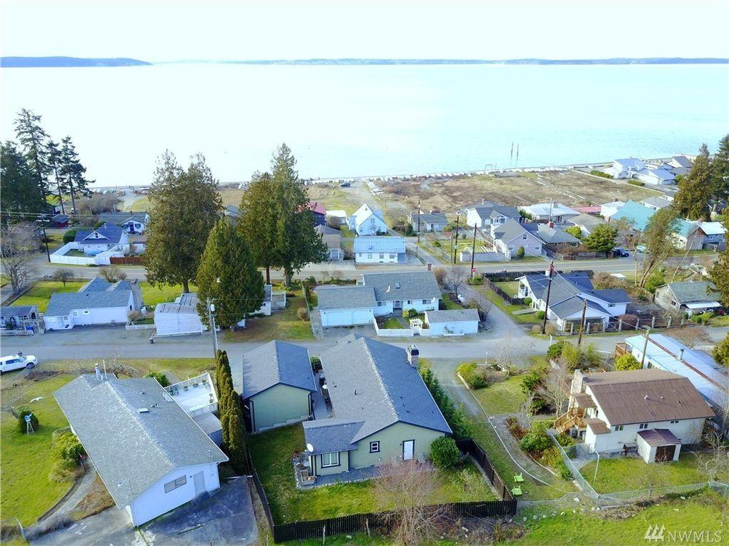 Rental Maple Camano Island