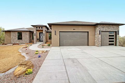 Grand Junction Co New Home Builders