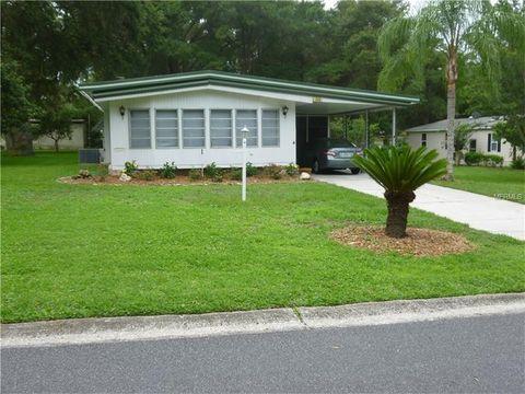 356 Ivanhoe Cir, Lady Lake, FL 32159
