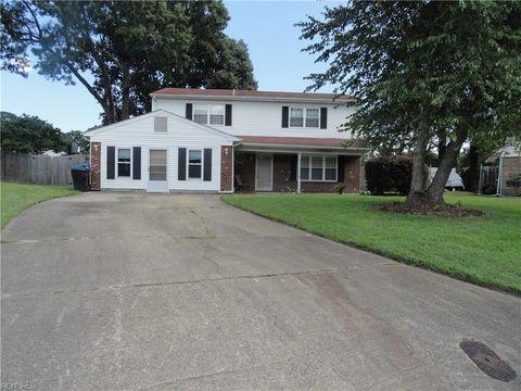 Homes For Sale Near Lynnhaven Middle School Virginia Beach Va