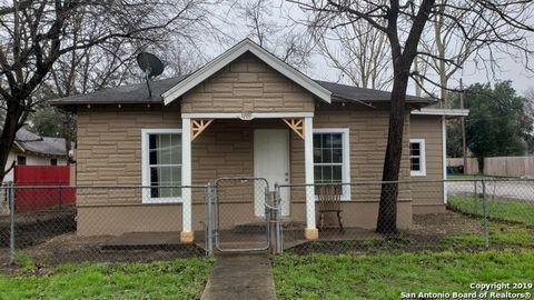 Photo of 1202 N Center St, San Antonio, TX 78202